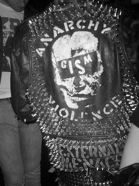A Duty To Offend: 1970s Punk Jackets - Flashbak