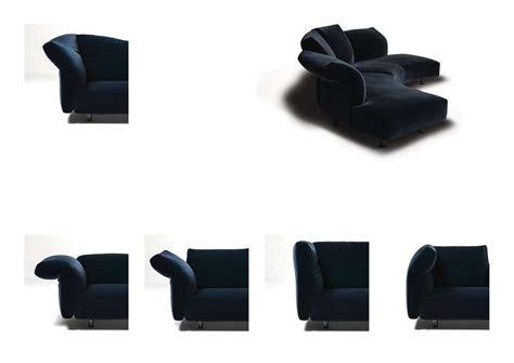 Edra Divano - divano essential edra
