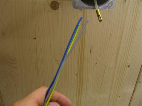 Kabel Verlegen Diese Methoden Gibt Es by Kabel Im Leerrohr Einziehen Kabel Ins Leerrohr Einziehen