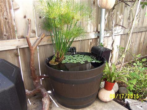 aquascape patio pond aquascape patio pond recognizealeader