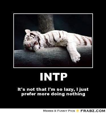 Intp Memes - intp google search intj intp pinterest