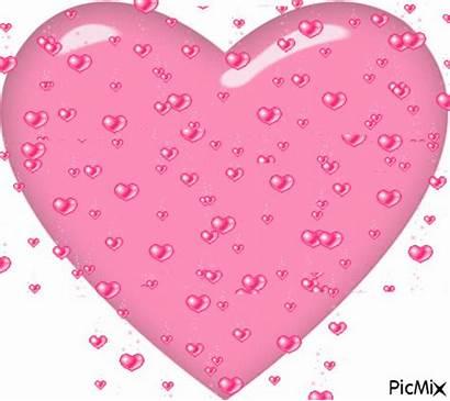 Rain Heart Picmix
