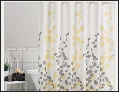 Yellow And Gray Curtains Ikea by Yellow And Gray Curtains Fabulous Yellow And Gray
