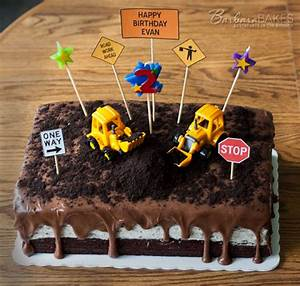 Chocolate Oreo Construction Cake Recipe Barbara Bakes