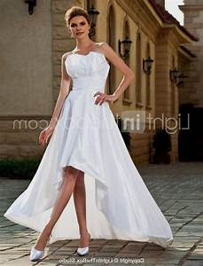 casual plus size beach wedding dresses 2016 2017 b2b fashion With beach style wedding dresses plus size