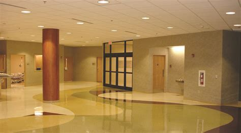 construction bureau memorial hospital of salem county emergency department