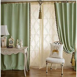 Petit Rideau Occultant : le rideau occultant pas cher ou luxueu obligatoire pour la chambre coucher ~ Teatrodelosmanantiales.com Idées de Décoration