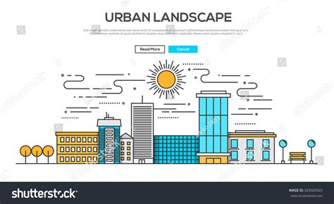 flat  design graphic image concept stock vector