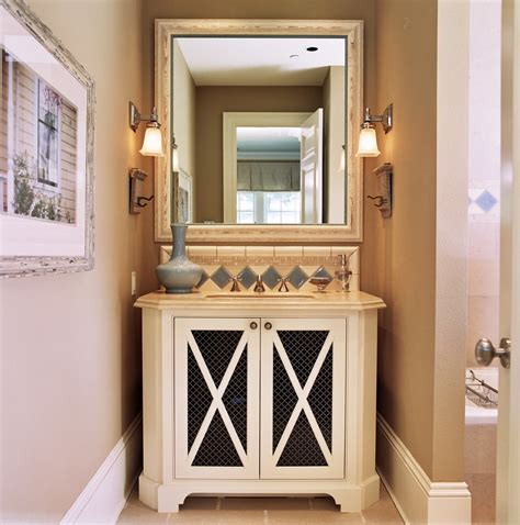 floor mirror new york new york cb2 mirror bathroom transitional with ornate chrome sink faucets patterned floor tile