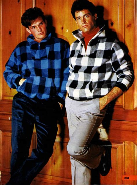 1980s Fashion Men u0026 Boys | Styles Trends u0026 Pictures