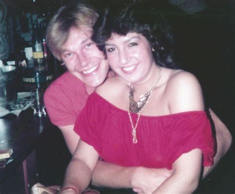 Jane McDonald and late fiancé's love story and unexpected ...