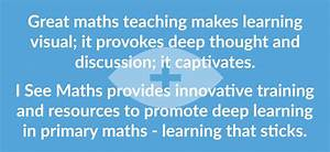 I See Maths