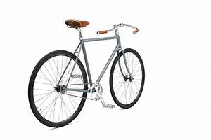 Blu Dot And Handsome Cycles Debut A Minimalist Bike