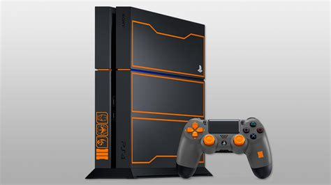 black ops iii themed limited edition ps bundle  bo