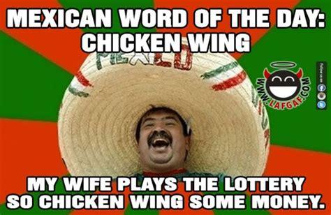 Mexican Birthday Meme - spanish word meme google search horrible but still so funny pinterest spanish