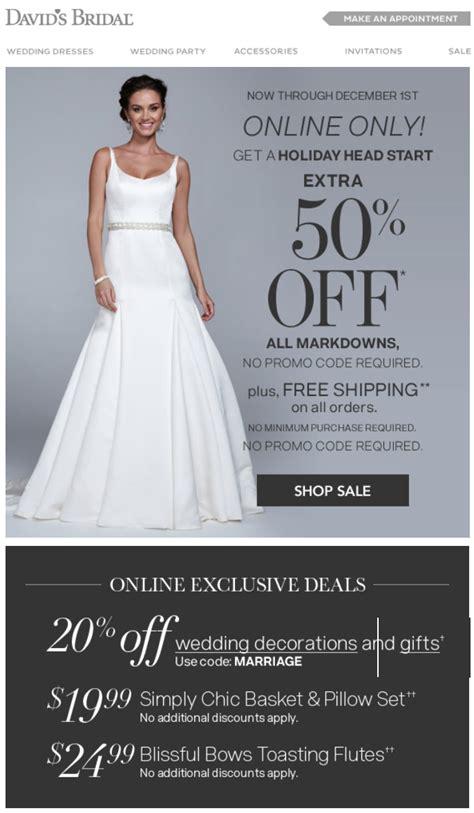 davids bridal cyber monday  deals dress sale