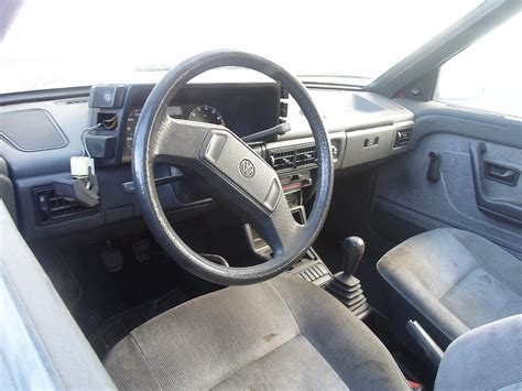 car repair manual download 1989 volkswagen fox seat position control junkyard tour a little bit of everything part 2