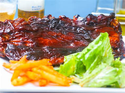 how to cook ribs how to cook ribs 15 steps with pictures wikihow