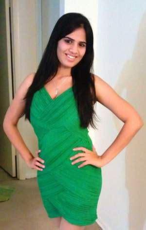 Purva Chitnis-Age  Biography  Wiki  Instagram  NDTV ...