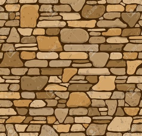 Brick Clipart Wall Clipart Brickwork Pencil And In Color