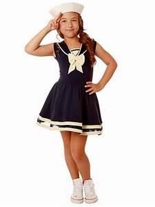 Ooh La La : ooh la la couture sailor dress ~ Eleganceandgraceweddings.com Haus und Dekorationen