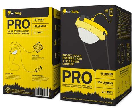 greenlight packaging sun king  dieline branding