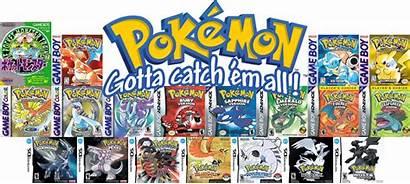Pokemon Games Series Main 3ds Popular Anime