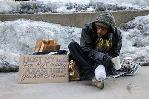 Can New York City Actually End Veteran Homelessness This ...