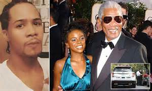 Lamar Davenport charged for stabbing Morgan Freeman's ...