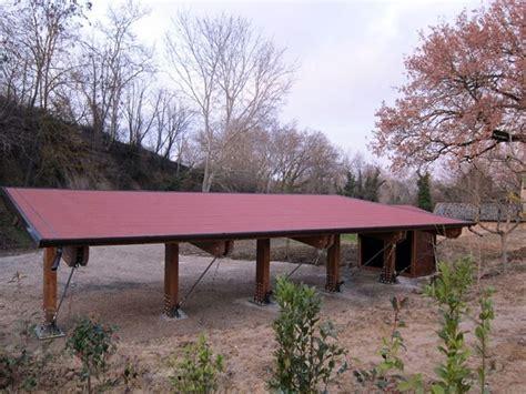 copertura tettoia economica scegliere una tettoia in legno tettoie e pensiline