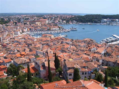 Rovinj Travel Guide At Wikivoyage