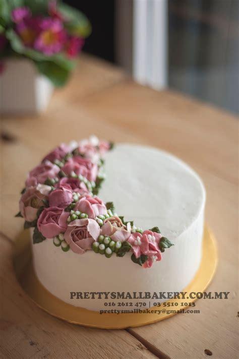 ready kek  hantaran  cantik prettysmallbakery