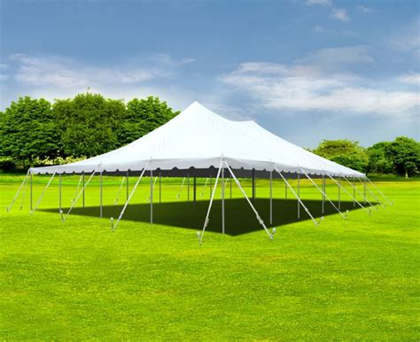 party tents direct white sectional outdoor wedding canopy pole tent  walmartcom