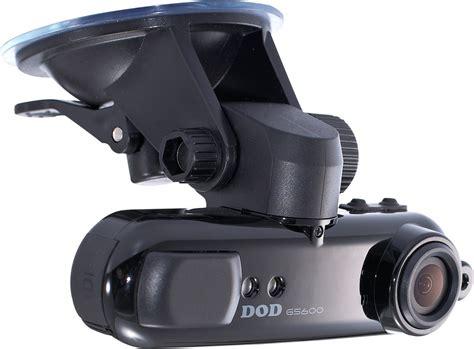 Dod Gs600  Gs300 Dashcamtalk