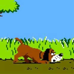 duck hunt dog sniff gamebanana sprays game characters