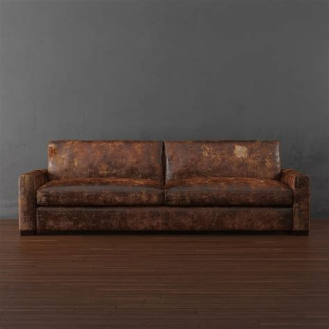 Maxwell Sleeper Sofa by Maxwell Leather Sleeper Sofa 3d Max