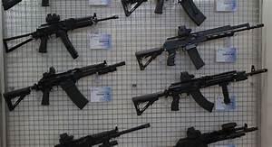 Kalashnikov Approves New Production Location for American ...