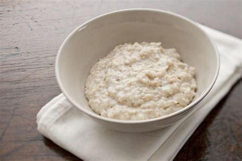 porridge recipe perfect scottish porridge recipe