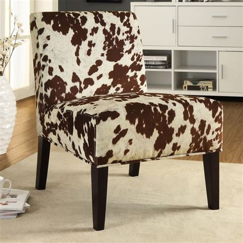 Faux Cowhide Fabric Upholstery by 25 Best Ideas About Cowhide Fabric On Western