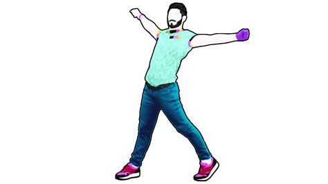 Image Shutup P2png Just Dance Wiki Fandom Powered