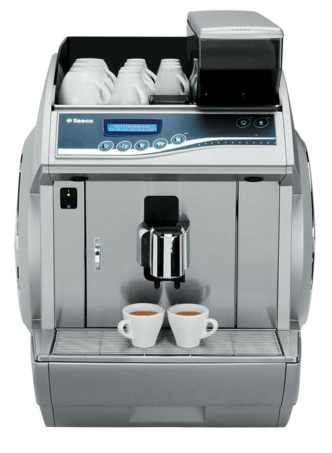 Automatic coffee Espresso Machines   Saeco Vending & Professional