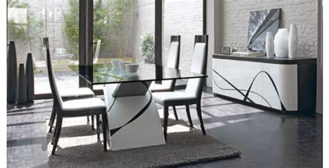 chaises de salle a manger mobilier de