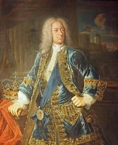 King George II ... Royalty
