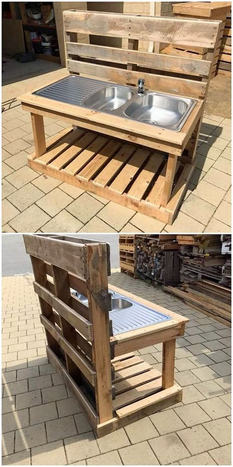 tips  reuse wasted wood pallets pallet wood projects