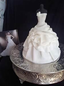 wedding dress cake cakecentralcom With wedding dress cake
