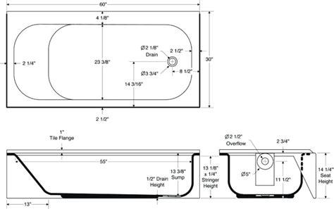 Small Bathtub Sizes by Freestanding Bathtub Height Bathtub Ideas