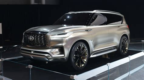 2020 infiniti qx80 new style 2020 infiniti qx80 redesign infiniti review release