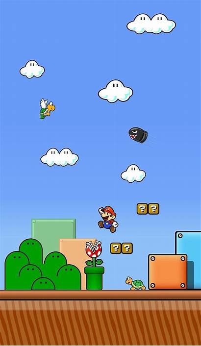 Mario Cool Wallpapers Res