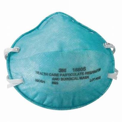 Surgical Mask N95 Respirator Particulate 3m Masks