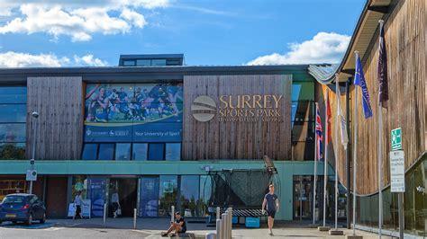 Facilities - Team Surrey